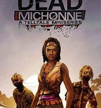 The Walking Dead Michonne Episode 1 Pc Game Free Download