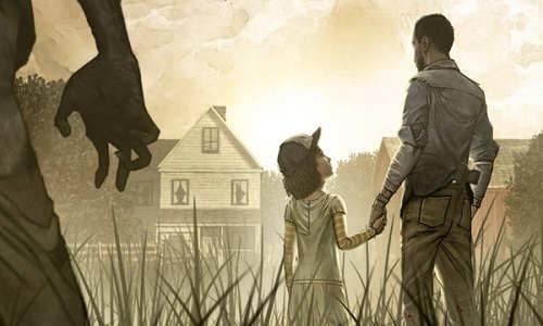 The Walking Dead Season 1 Pc Game Free Download