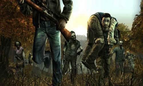 walking dead season 2 download full game