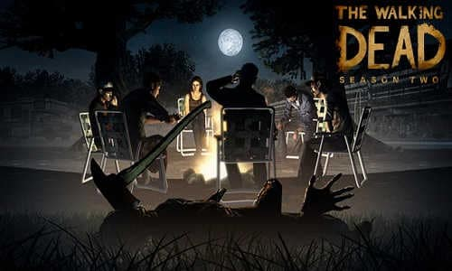 The Walking Dead Season 2 Pc Game Free Download - Download