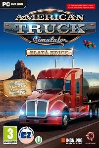 American Truck Simulator New Mexico Pc Game Free Download