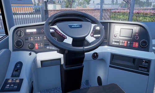 Fernbus Simulator Pc Game Free Download