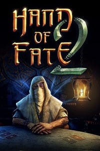 HAND OF FATE 2 PC GAME FREE DOWNLOAD