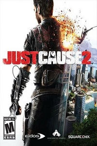 Just Cause 2 Pc Game Free Download