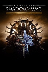 MIDDLE EARTH SHADOW OF WAR PC GAME FREE DOWNLOAD
