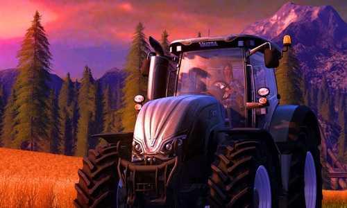 Farming Simulator 17 Pc Game Free Download