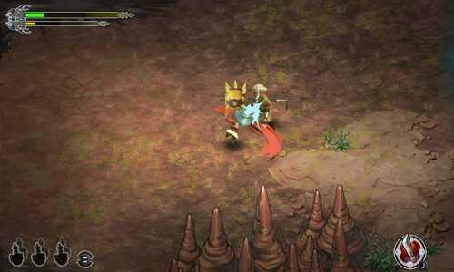 Goken Pc Game Free Download
