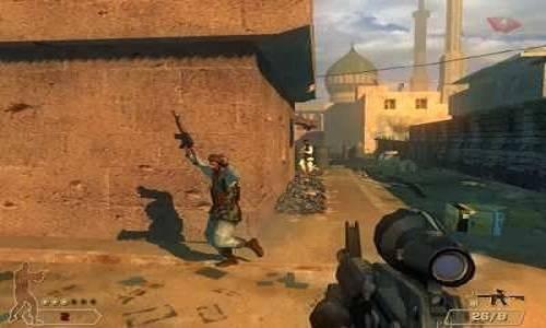 IGI 4 GAME FREE DOWNLOAD FOR PC