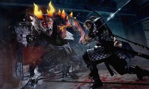 Nioh Complete Edition Pc Game Free Download