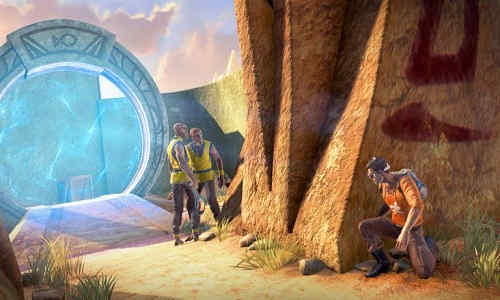 Outcast Second Contact Pc Game Free Download