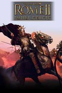 Total War Rome II Empire Divided Pc Game Free Download