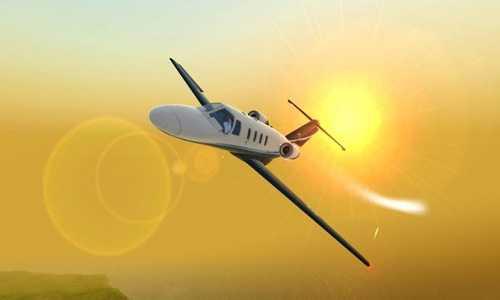 Take Off The Flight Simulator Pc Game Free Download