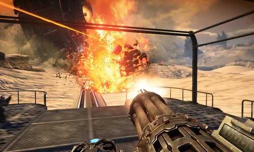 Bulletstorm Full Clip Edition Pc Game Free Download