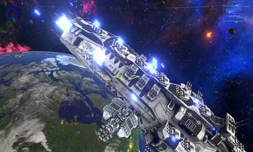 Disputed Space Pc Game Free Download