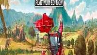Farming Simulator 17 Platinum Edition Pc Game Free Download