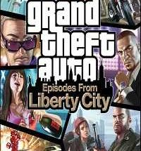 GTA Liberty City Pc Game Free Download