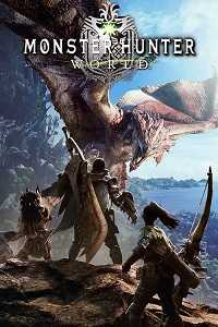 Monster Hunter World IGG Pc Game Free Download