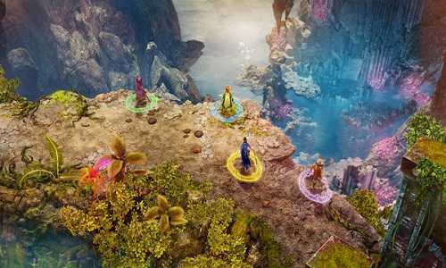 Nine Parchments Pc Game Free Download