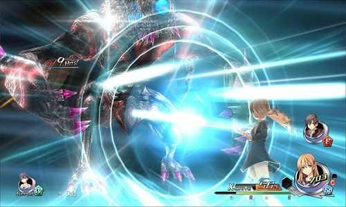 Tokyo Xanadu eX+ Pc Game Free Download