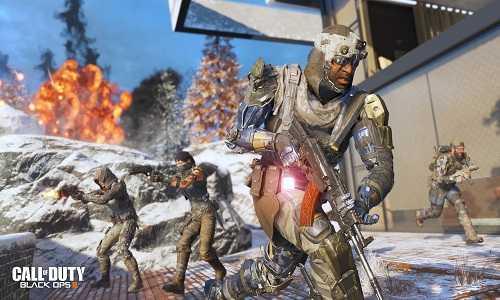 Call of Duty Black Ops III Awakening DLC Pc Game Free Download