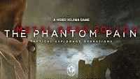 Metal Gear Solid V The Phantom Pain Pc Game Free Download
