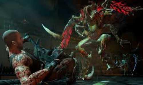 Red Faction Armageddon Pc Game Free Download