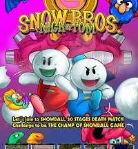 Snow Bros Pc Game Free Download