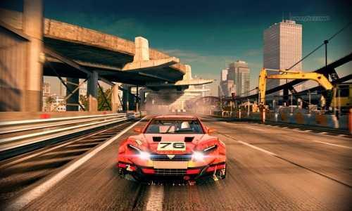 Split Second Velocity Pc Game Free Download