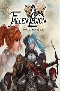 Fallen Legion Plus Pc Game Free Download
