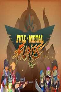Full Metal Furies Pc Game Free Download