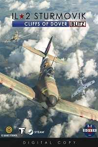 IL 2 Sturmovik Cliffs of Dover Blitz Edition Pc Game Free Download