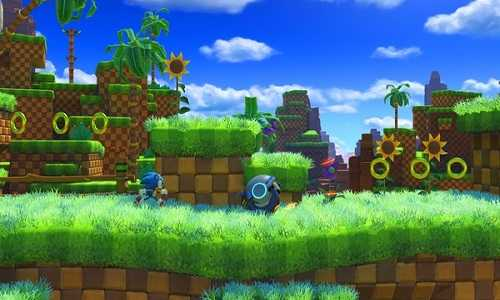 Sonic Forces Pc Game Free Download