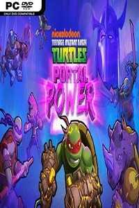 TEENAGE MUTANT NINJA TURTLES PORTAL POWER PC GAME FREE DOWNLOAD