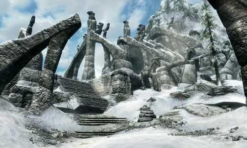 The Elder Scrolls V Skyrim Special Edition Pc Game Free Download