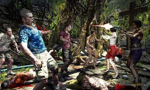 Dead Island Riptide Pc Game Free Download