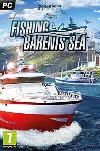 Fishing Barents Sea Pc Game Free Download
