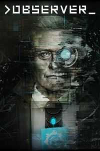 Observer Pc Game Free Download