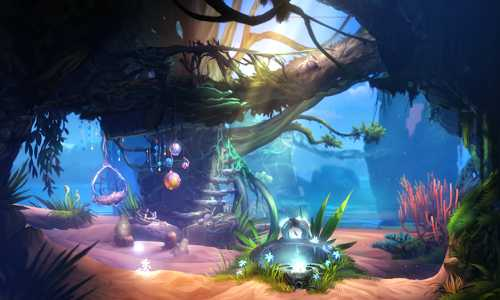 Ori and the Blind Forest Definitive Edition Pc Game Free Download