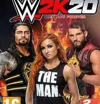 WWE 2K20 Pc Game Free Download