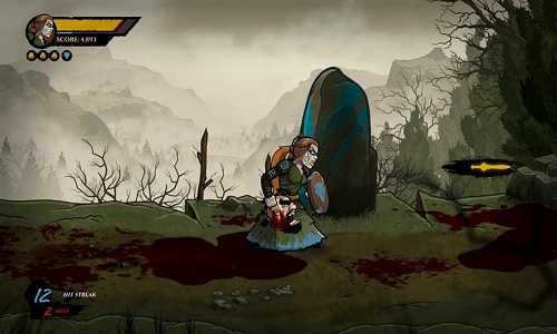 Wulverblade Pc Game Free Download