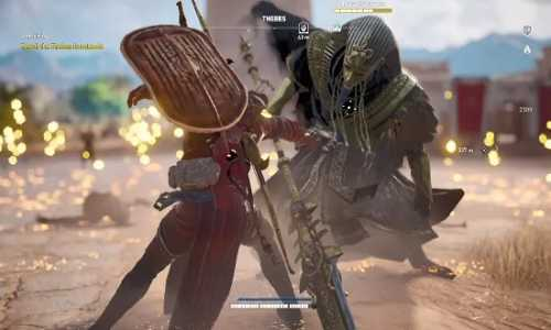 Assassins Creed Origins Game Free Download
