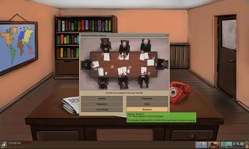 Automobile Tycoon Pc Game Free Download