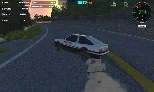 Drift86 Pc Game Free Download