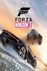 Forza Horizon 3 Pc Game Free Download