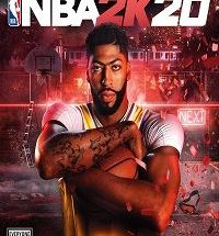 NBA 2K20 Pc Game Free Download