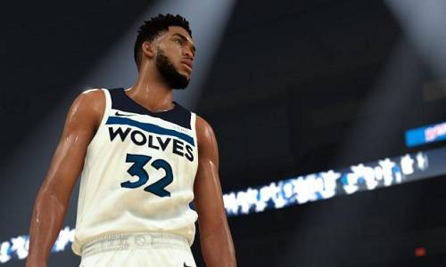 NBA 2K20 Pc Game Free Download