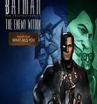 Batman The Enemy Within TT Series Shadows Edition CODEX Free Download