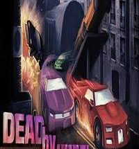 Dead by Wheel Battle Royal Pc Game Free Download