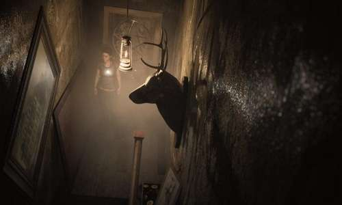 Fear the Dark Unknown Pc Game Free Download