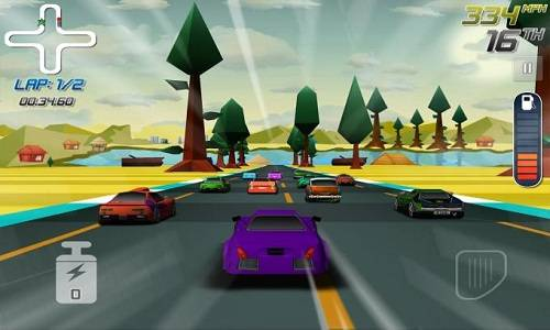 Race Race Racer Pc Game Free Download